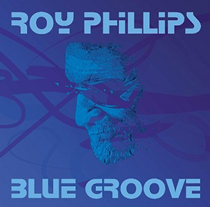 Blue Groove - 2014