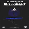 An Evening with Roy Phillips DVD (2007)